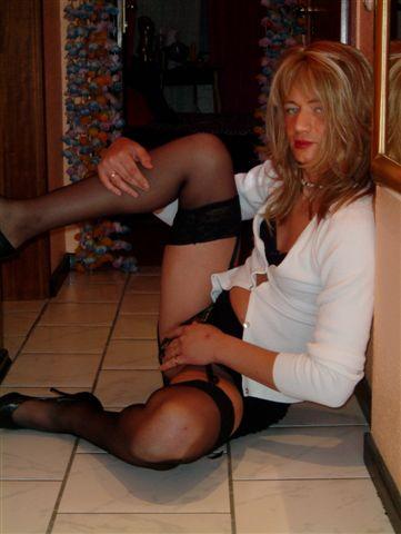 Milf undressing voyeur