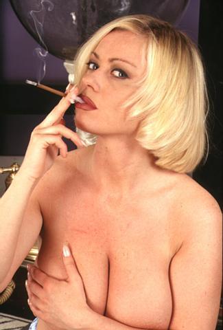 Smoking erotic stories